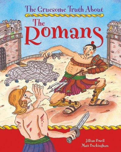 The Romans 9781615332205