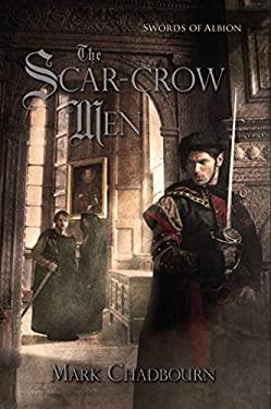 The Scar-Crow Men 9781616142544