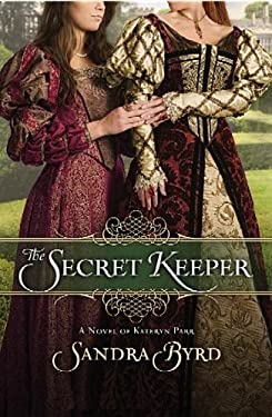 The Secret Keeper 9781611734676