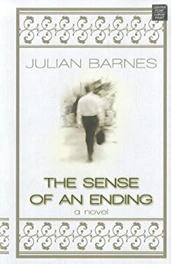 The Sense of an Ending 9781611733259