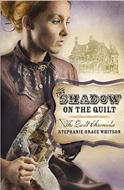 The Shadow on the Quilt 9781611735208