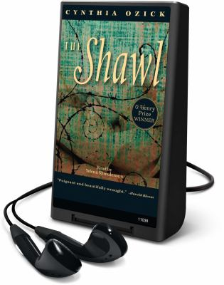 The Shawl [With Earbuds] 9781615458813