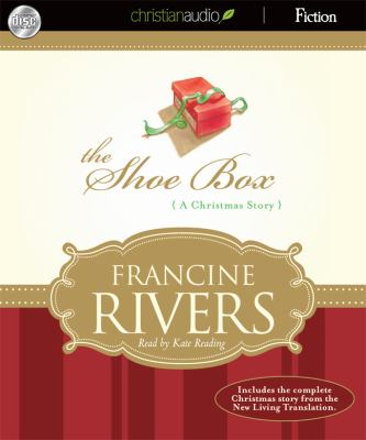 The Shoe Box: A Christmas Story 9781610452236
