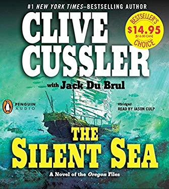 The Silent Sea 9781611760835