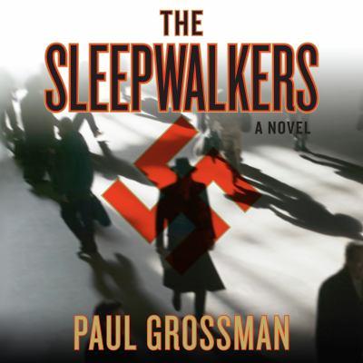 The Sleepwalkers 9781615731053