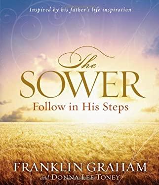 The Sower: Follow in His Steps 9781617951114
