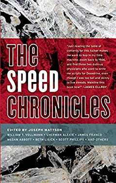 The Speed Chronicles 9781617750281