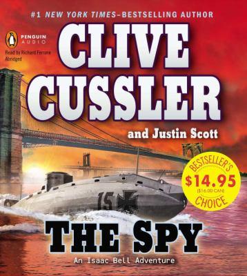 The Spy 9781611761238
