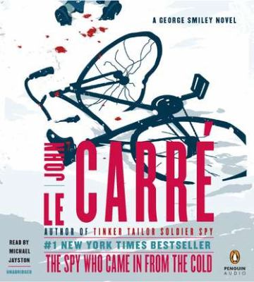 The Spy Who Came in from the Cold 9781611760927
