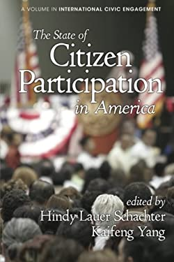 The State of Citizen Participation in America 9781617358340