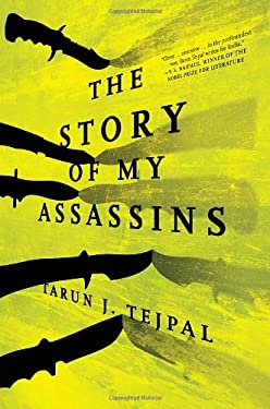 The Story of My Assassins 9781612191621
