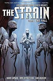 The Strain Trilogy: The Fall 21217174