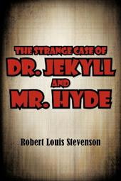 The Strange Case of Dr. Jekyll and Mr. Hyde 18058490
