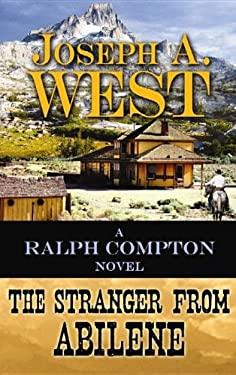 The Stranger from Abilene 9781611733341
