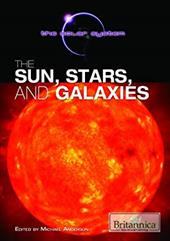 The Sun, Stars, and Galaxies 14908467