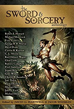 The Sword & Sorcery Anthology 9781616960698