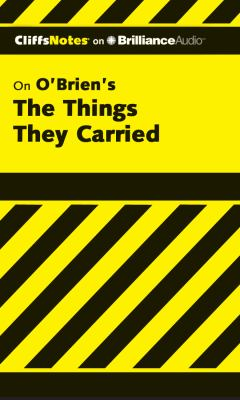 The Things They Carried 9781611068283