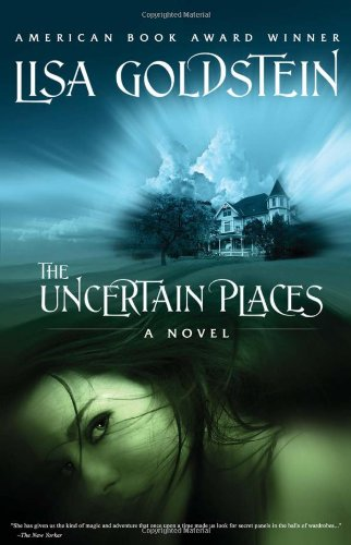 The Uncertain Places 9781616960148