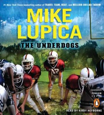 The Underdogs 9781611760064
