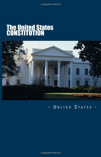 The United States Constitution 9781612931234