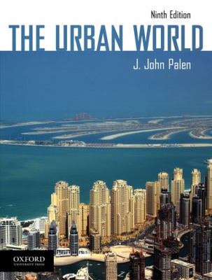 The Urban World 9781612050430