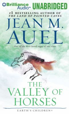 The Valley of Horses 9781611064483