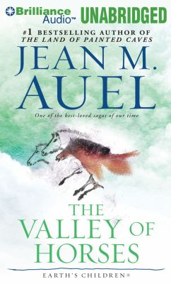 The Valley of Horses 9781611064490