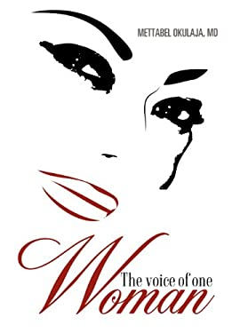 The Voice of One Woman 9781619044876