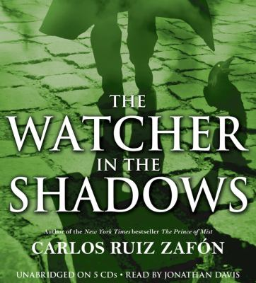 The Watcher in the Shadows 9781611134308