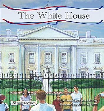 The White House 9781616411541