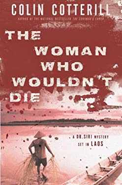 The Woman Who Wouldn't Die 9781616952068