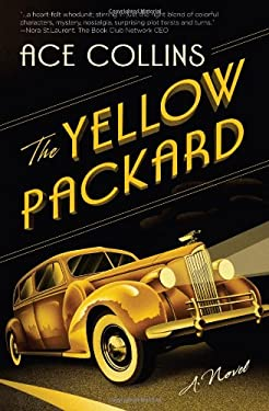 The Yellow Packard 9781616267520
