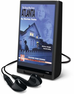 The Young Man from Atlanta [With Earbuds] 9781615876396