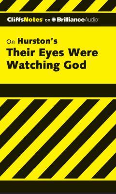 Their Eyes Were Watching God 9781611067941