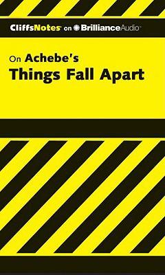 Things Fall Apart 9781611067057