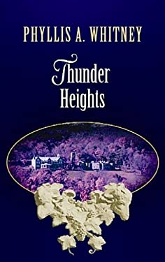 Thunder Heights 9781611733037