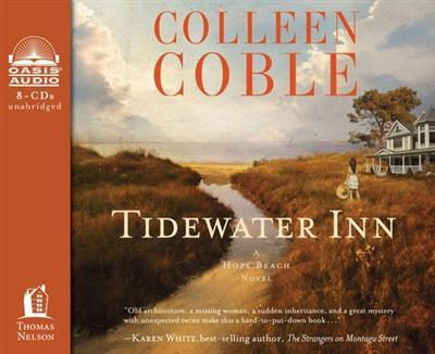 Tidewater Inn 9781613751114