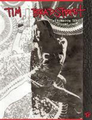 Tim Bradstreet: The Sketchbook Series 9781613778005