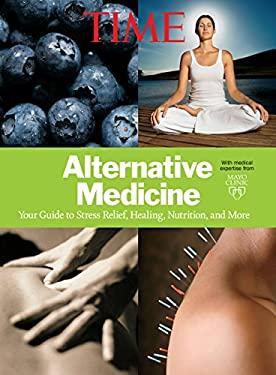 Time Alternative Medicine 9781618930170