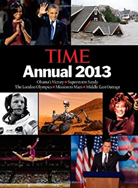 Time Annual 2013 9781618930200