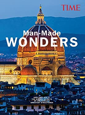 Time Man-Made Wonders 9781618930187