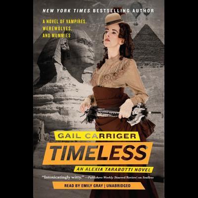 Timeless 9781611132533