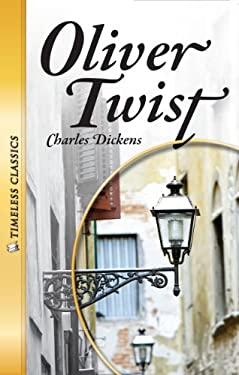Oliver Twist 9781616510886
