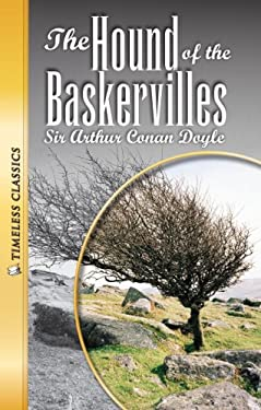 The Hound of the Baskervilles 9781616510800