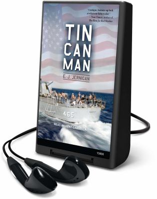 Tin Can Man [With Earbuds]