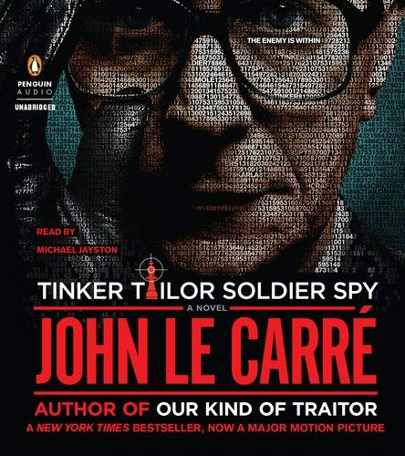 Tinker Tailor Soldier Spy 9781611760873