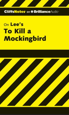 To Kill a Mockingbird 9781611065671