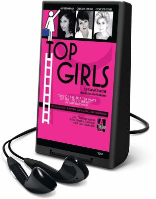 Top Girls [With Earbuds] 9781615459490