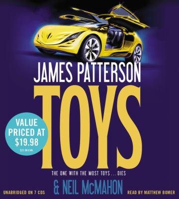Toys 9781611136920
