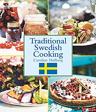 Traditional Swedish Cooking 9781616081362